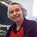 Liisa Kujala
