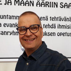 Veli-Matti Köykkä